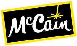 McCains parnter